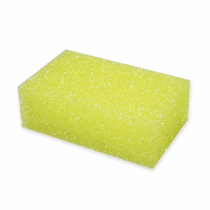 "<b>Hi-Tech Honeycomb Small 3"" x 5"" x 1.5"" Scrubber 12-Pack</b>"