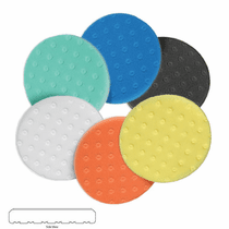 "<b>Lake Country CCS Cutback DA 5.5"" x 7/8"" Foam Pad Mix & Match 6 Pack</b>"