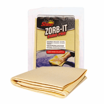 Magna Shine ZORB-IT Euro Synthetic Drying Chamois