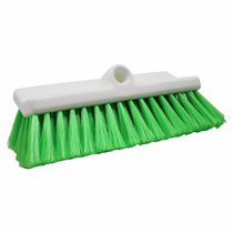 "Hi-Tech Nylex 10"" Bi-Level Flagged Wash Brush"