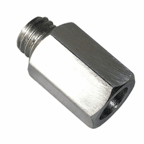 Rotary Buffer Double Sided Pad Adapter