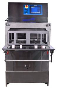 300 GallonMFST Automated Ultrasonic Cleaner Dual Tank