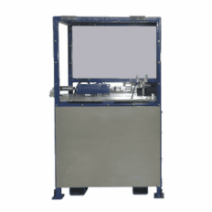 Automated Ultrasonic Plastic Welding Cell