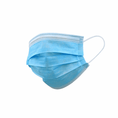 Face Mask Pack of 10 // In Stock
