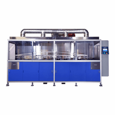 Optic Lens Coating Machine