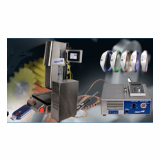 Ultrasonic Plastic Welders