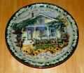 Collector Plate Welcome Small Miracles Welcome Home Collection Bradford Exchange