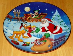 Holiday Collector Plates
