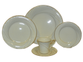 Noritake China - Golden Tide