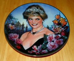 Princess of Wales Collection Princess Diana Limited Edition