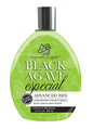 Black Agave - Advanced 200X Dark Bronzer - NEW 2019