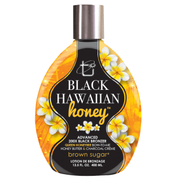 Black Hawaiian Honey - Advanced 200X Black Bronzers - NEW 2019