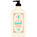 Coral Colada - Skin Quenching and Replenishing After Sun Daily Moisturizer