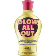 Glow All Out - Airbrush Mattifying BB Cream Dark Bronzer - NEW 2019