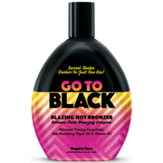 Go to Black - Blazing Hot Bronzer