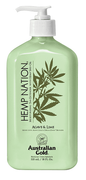 Hemp Nation - Agave and Lime - Tan Extender - NEW 2020