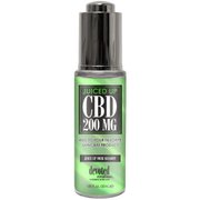 Juiced Up CBD - 200MG CBD Drops