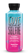 #LoveYourSelfie - Flawless Dark Bronzer with DHA