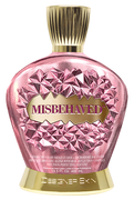 Misbehaved - 70X Color Frenzy Fusion and High Key Bronzing Blend - NEW 2020