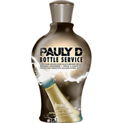 Pauly D - Bottle Service - Intoxicating Black Bronzer - NEW 2019