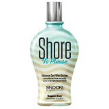 Snooki - Shore To Please - Advanced Dark White Bronzer - Mid Season Release