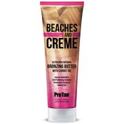 Beaches and Creme - Natural Bronzing Butter - NEW 2020