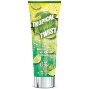 Tropical Lime Twist - Natural Streak Free Bronzer - NEW 2020