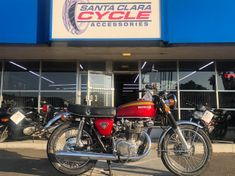 1972 Honda CB450K ...click on image to view video!
