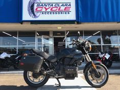 1992 BMW K75 ... click on image to view video!