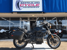 1992 BMW K75 ... SALES PENDING! click on image to view video!