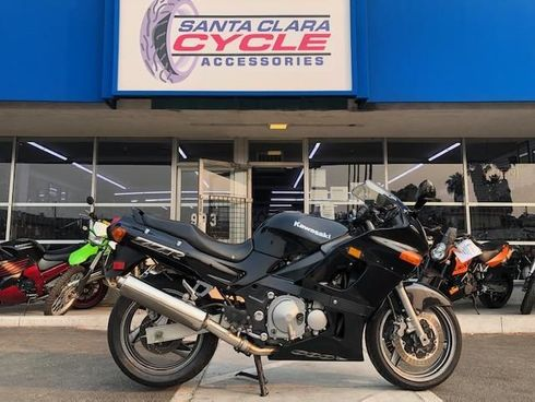 2003 Kawasaki ZZ-R600 Ninja ...click on image to view video!