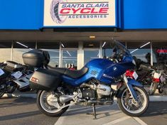 2004 BMW R1150RS ...!!REDUCED!!click on image to view video!