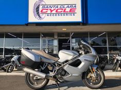 2004 Ducati ST3 ...click on image to view video!