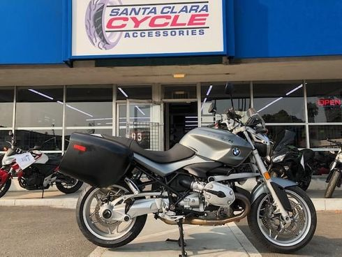 2007 BMW R1200r ...REDUCED! click on image to view video!