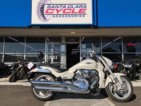 2007 Suzuki Boulevard M109r ...click on image to view video!