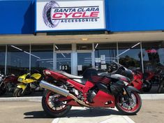 2008 Kawasaki ZX14 Special Edition ...!REDUCED!click on image to view video!