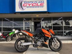 2008 KTM 990 SuperDuke ...click on image to view video!