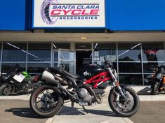 2014 Ducati Monster 796 ...click on image to view video!