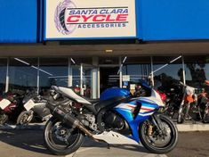 2014 Suzuki GSX-R 1000 ...REDUCED! click on image to view video!