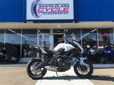 2015 Kawasaki Versys 650 ABS ...click on image to view video!