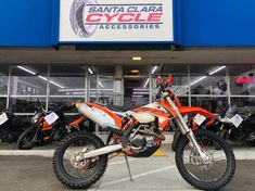 2016 KTM 500 EXC-F ...click on image to view video!
