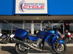 2017 Kawasaki Concours 1400... REDUCED! click on image to view video!