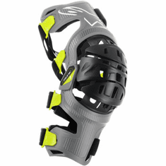 Alpinestars Bionic 7 MX Knee Brace Set