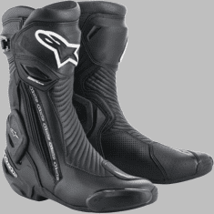 ALPINESTARS SMX PLUS V2 Men's Motorcycle BOOTS