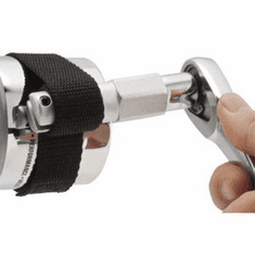 Bike Master Motorcycle Oil Filter Strap Wrench