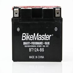 WPS CT12A-BS Battery GSXR