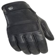 Cortech Duster Motorcycle Glove