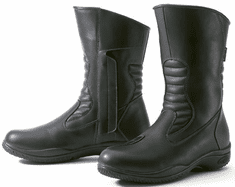 Tour Master Solution  Women's Waterproof Motorcycle Boots