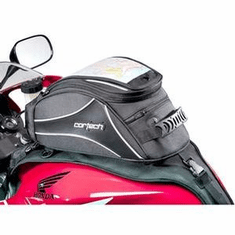 Cortech Super 2.0 12L Strap Mount Tank Bag