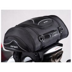 Cortech Super 2.0 24L Motorcycle Tail Bag